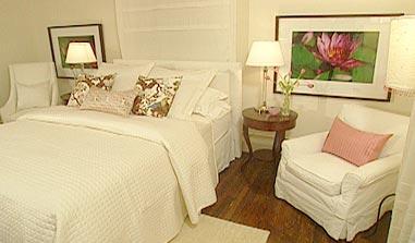 Elte Bedroom Bench