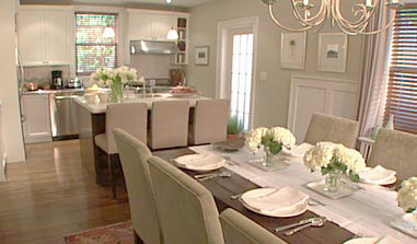 Sarah Richardsonroom service. Sarah Richardson Kitchen Designs. Home Design Ideas